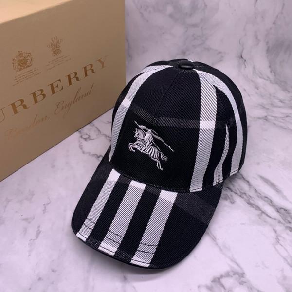 Chapéu bola boné de moda chapéu neutro best selling cavalo de guerra boné de beisebol bordado tamanho ajustável