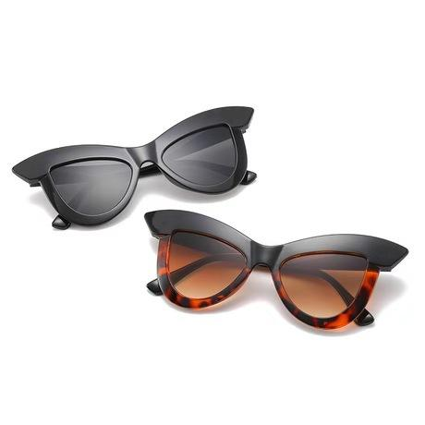 7383648dfbdee Compre Novos Óculos De Sol Borboleta Transfronteiriços