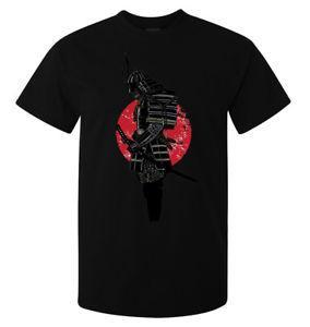 Dark Armored Samurai Setting Sun 2019yle uomo 039 s donna 039 s disponibile t bla2019