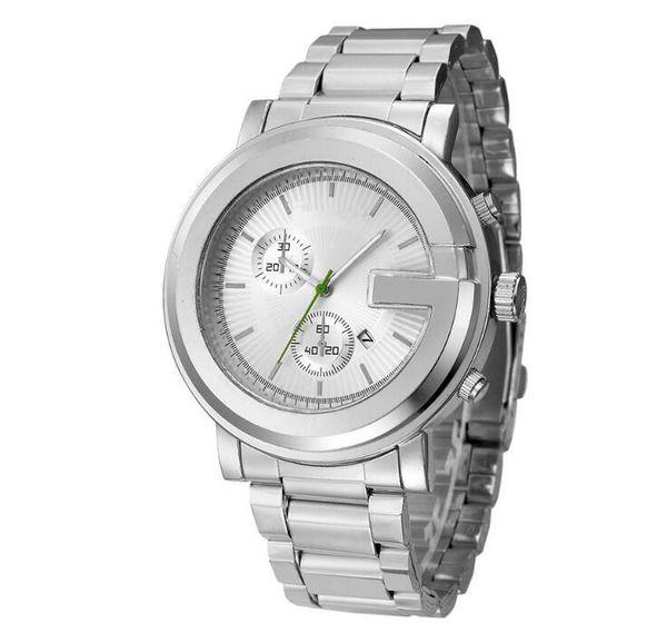 Lüks Erkekler İzle SKy canlısının Diamonds Kadınlar Erkekler Stanless Çelik Otomatik Yüksek Kalite İş Casual Erkek İzle saatı