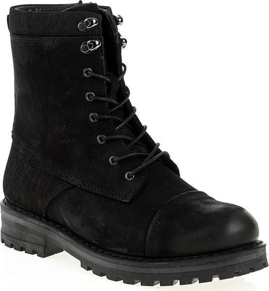 Stivali Nave inverno scamosciata Jack Jack Hammer 102 17515-M da uomo dalla Turchia HB-003526099