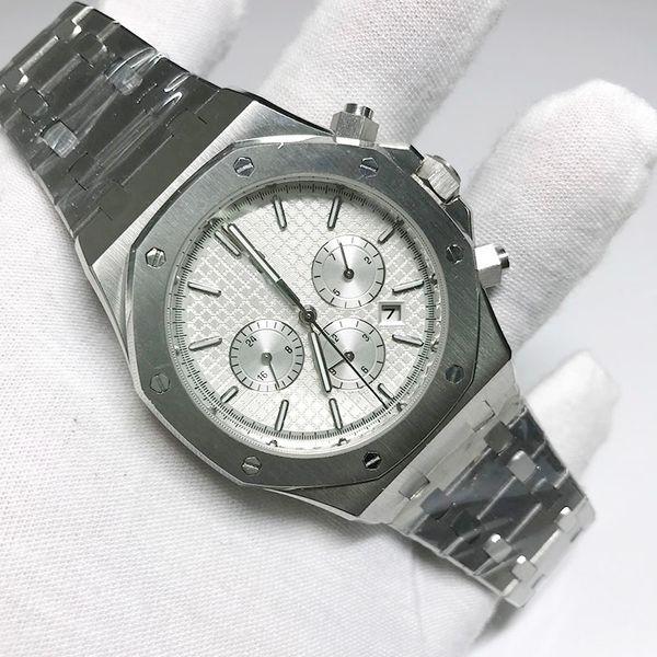 # 1 solamente plata reloj