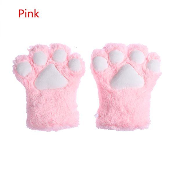 Розовый-Один Размер