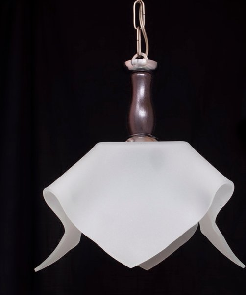 best selling D-Light Chandelier wood Cycle Ship from Turkey HB-001640109