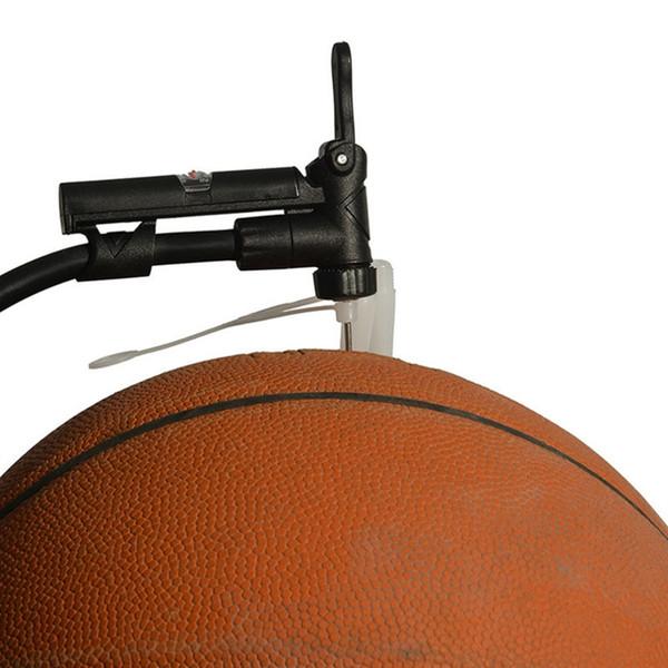 Pumpennadel aufblasen 2x Leichter PU Ball der Größe 2 mit Netzbeutel