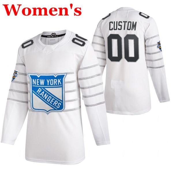 Womens Branco All-Star Game
