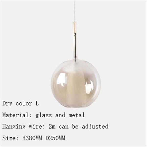 Dry color L