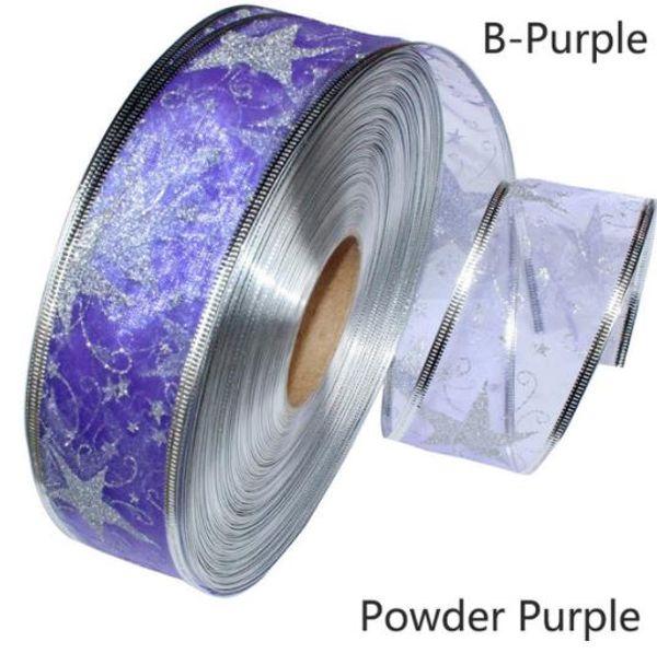 B-Purple