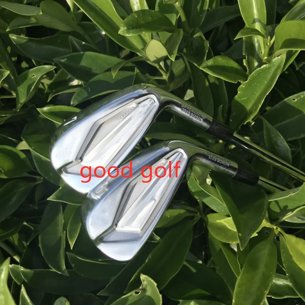 2019 new golf iron jpx 919 iron et 4 5 6 7 8 9 p g with dynamic gold 300 teel haft 8pc jpx919 golf club