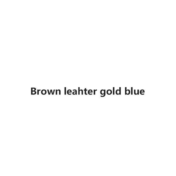 Brown l'or noir