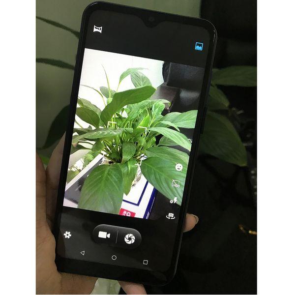 Goophone P30 pro telefones celulares 6.5 polegadas telefones celulares case 1 GB 4 GB HD display 2G 3G Rede Show Falso 4G LTE