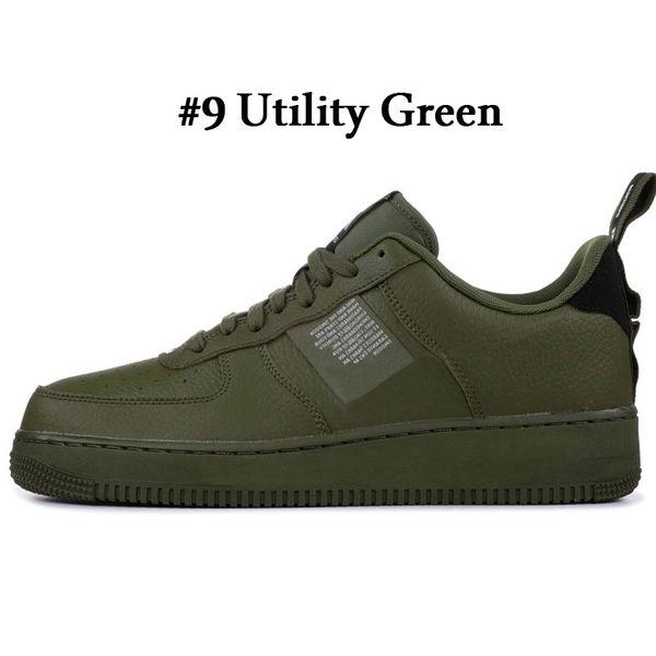 A9 Utility Green