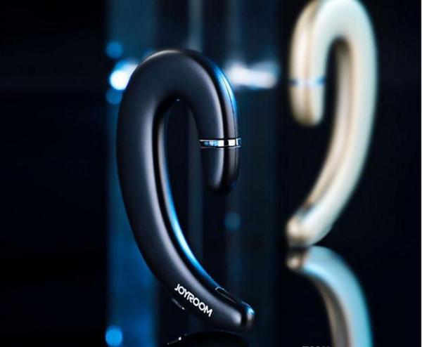 JOYROOM Bluetooth Kopfhörer JR-P5 Bluetooth Kopfhörer Mini Bluetooth Kopfhörer Ohrhörer Headset Drahtlose Kopfhörer Für iphone Smartphone