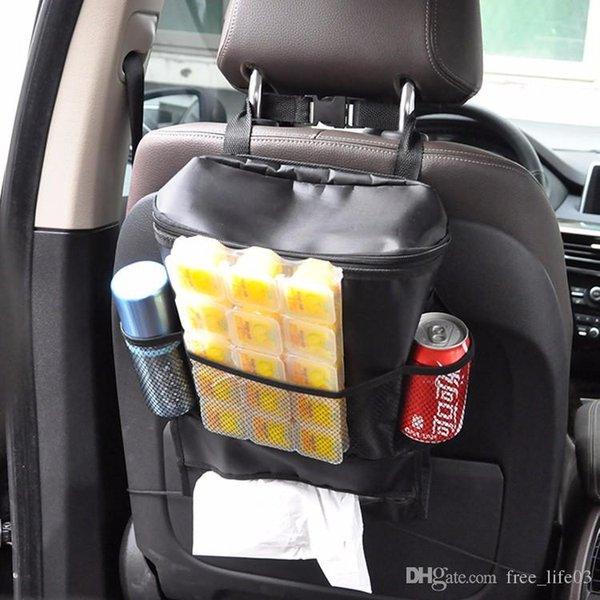 Heat Sell Home Food Beverage Storage Organization Basket Tourism Picnic Lunch Dinner bag Ice pack Cooler Camping item Supplies