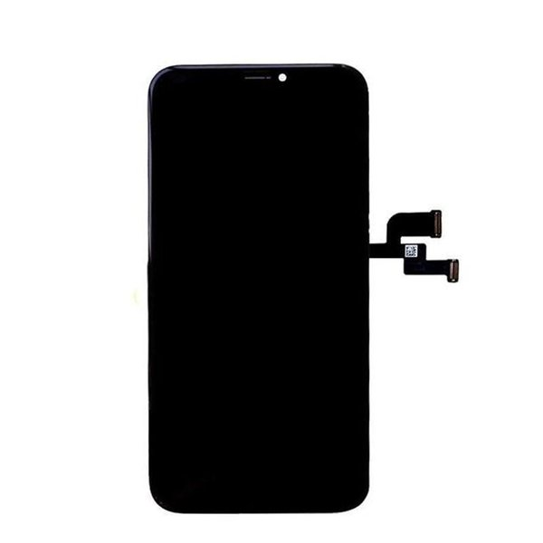 For iPhone X Great LCD Replacement 3D Touch Screen Digitizer Full Assembly Grade A+ OLED LCD Display 5.8 inch