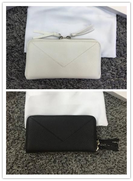 Nouveau style de marque original qualité Importé en cuir véritable tissu délicat et armoire tendance sacs à main enveloppe sac à main