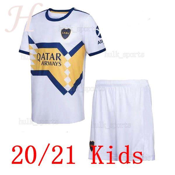 boka (2020 crianças)