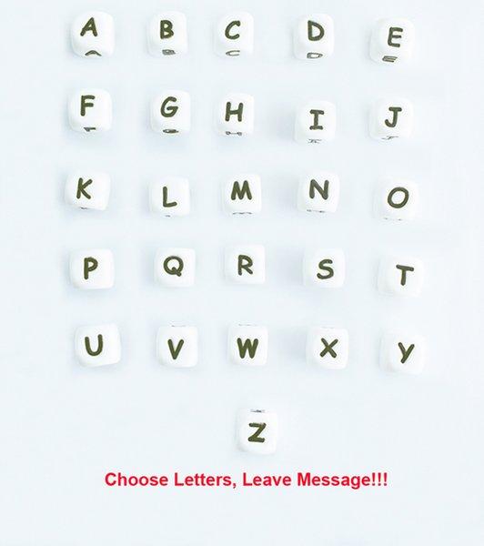 100pc harfleri seçin