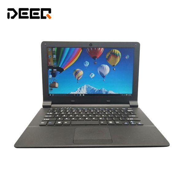 windows10 11.6inch Intel Z3735F quad core laptop computer 2GB+32GB SSD wifi+ TF card +HDMI +camera tablet Free Shipping