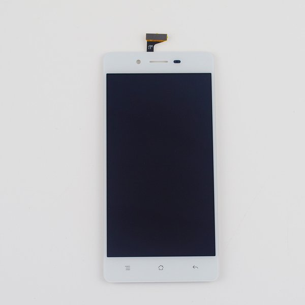 High quality 5.0 inch + free shipping tool for Oppo A51 LCD screen for Oppo A51 LCD panel + digitizer glass touch screen assembly