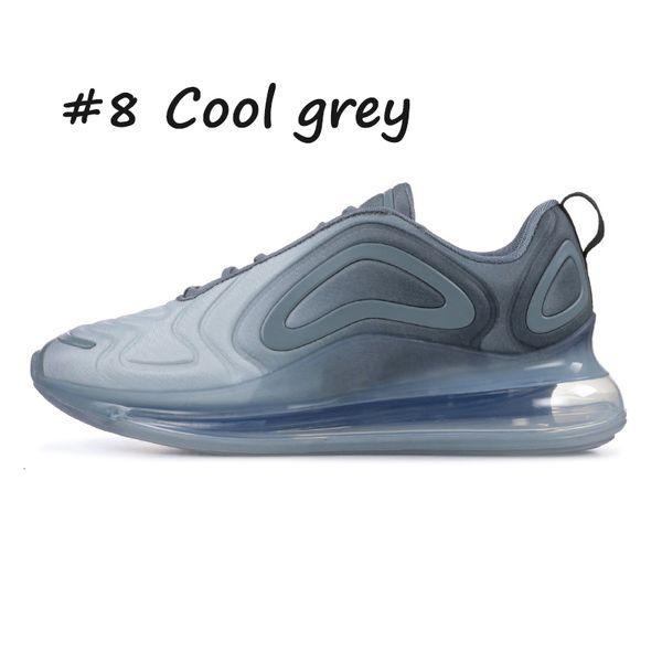 8 Cool grey