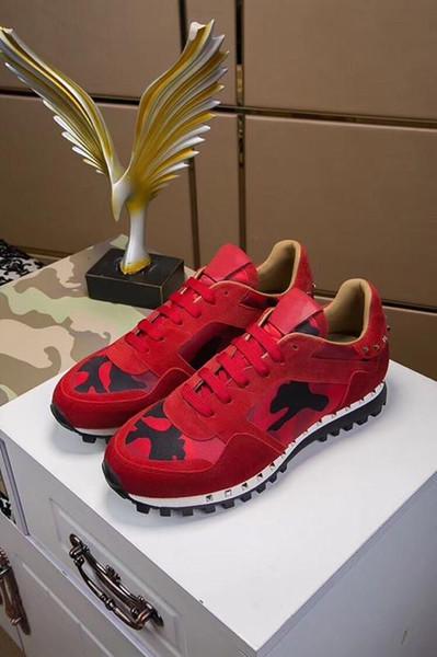 Lüks Tasarımcı ayakkabı Rahat Ayakkabılar Mens Womens Moda Sneakers Parti Düğün Ayakkabı Spor Sneakers adam ayakkabı kadın ayakkabı flatform hy18052208