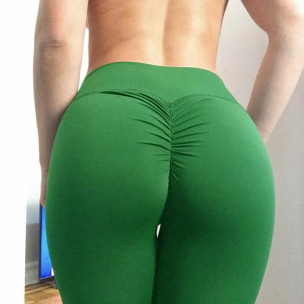 Bunte grüne