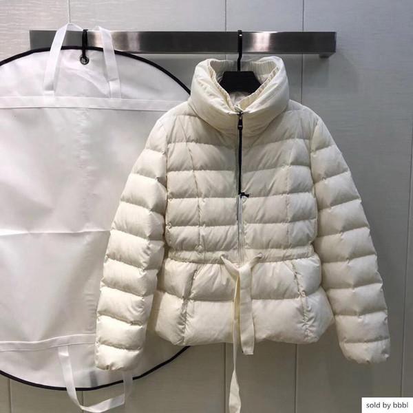 Pato fábrica de invierno de las señoras capa interior Femme capucha para mujeres s chaqueta de Down