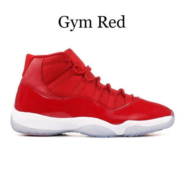 Spor Salonu Kırmızı