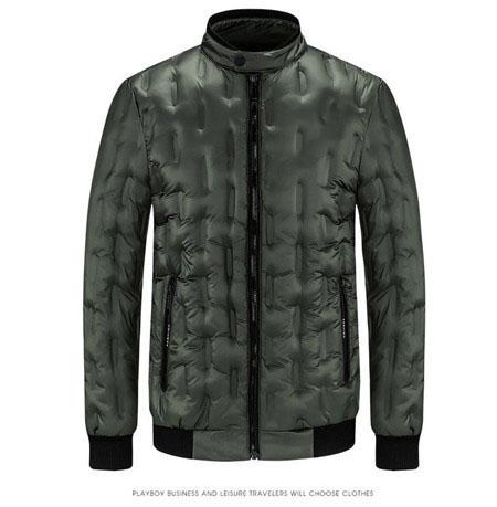 2019 nuovo progettista delle donne degli uomini a maniche lunghe Mens Giù Cappotto e rivestimento dei nuovi cappotti di alta qualità Tenere tuta sportiva calda con Taglia L-3XL B101376Q