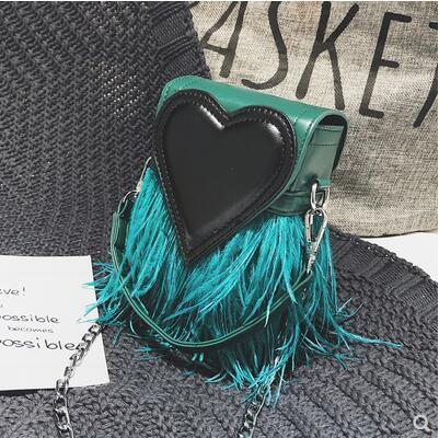 Borsa da donna in pelle di coccodrillo con lettere a V Borse firmate Borsa a tracolla da donna con frange a spalla di lusso di qualità