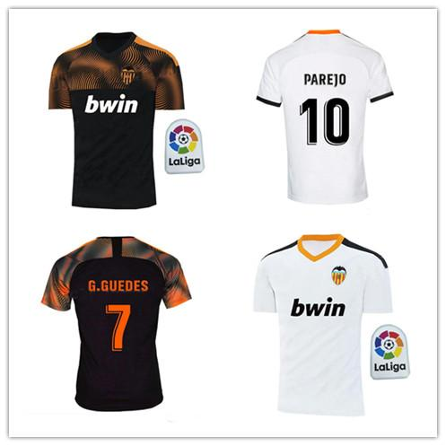 best selling New 2019 2020 Jersey Camiseta equipacion del 19 20 Best Quality Football