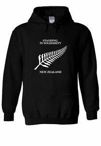 Новая Зеландия Все о-шеи BlaO-Neck в O-NeO-Necklidarity Победитель кубка мира по регби 2015