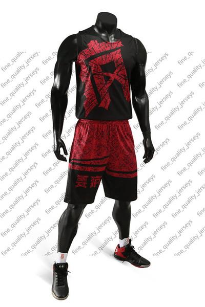 8452019 Lastest Men Basketball Jerseys Hot Sale Outdoor Apparel Basketball Wear High Quality 45