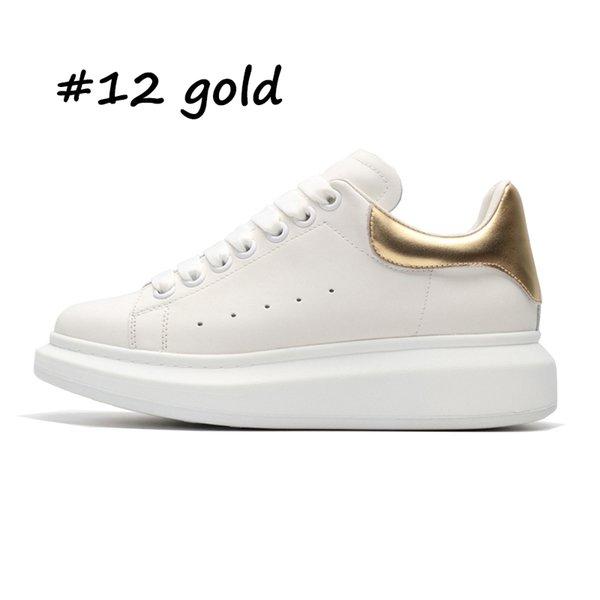 in pelle oro 12