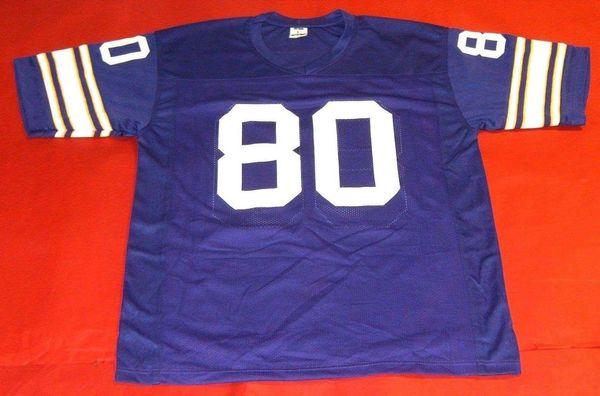 more photos e3c26 cd231 2019 Cheap Retro #10 CRIS CARTER CUSTOM MITCHELL & NESS Jersey Purple Mens  Stitching High End Size S 5XL Football Jerseys College NCAA From ...