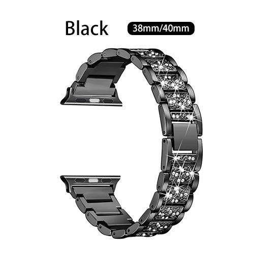 블랙 38mm 40mm