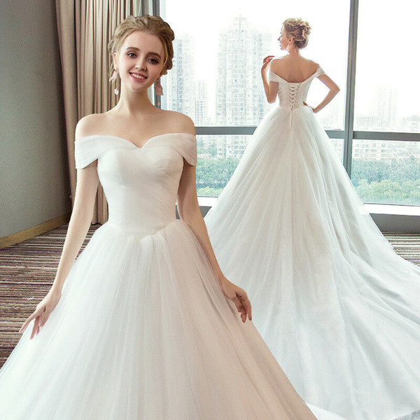 Discount Wedding Tulle