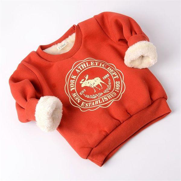 good qulaity winter warm boys coats jackets children cartoon fleece velvet thick outerwear fashion kids long sleeve outfits coats