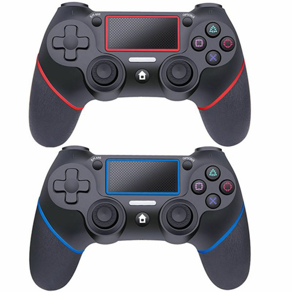 Bluetooth Wireless PS4 Controller for PS4 Vibration Joystick Gamepad PS4 Game Controller for Sony Play Station With box Packaging