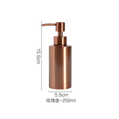 Rose Gold 250 ML