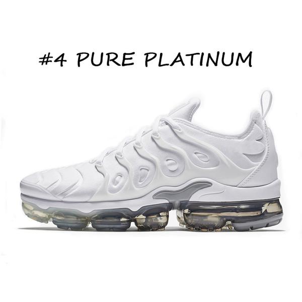 #4 PURE PLATINUM 40-45