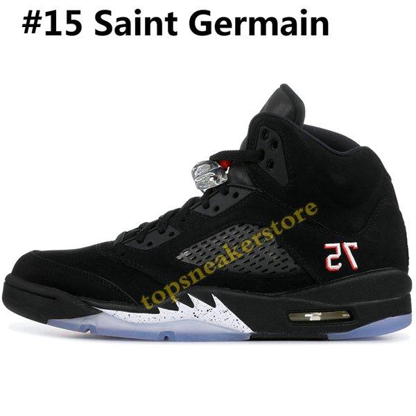 #15 SG