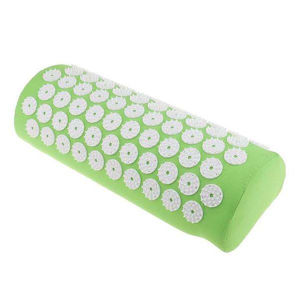 M8 Pillow Green