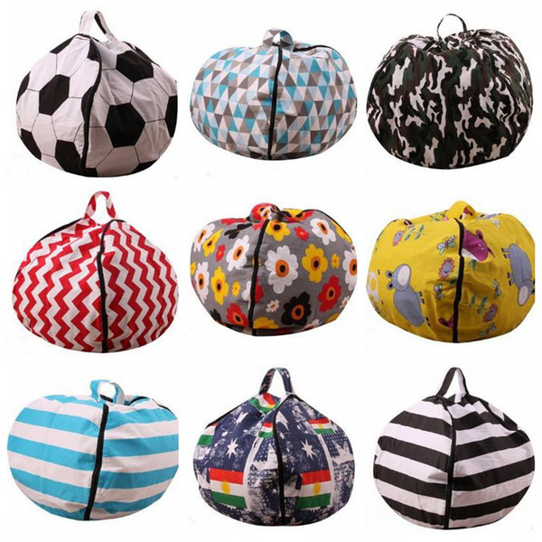 Swell Storage Bean Bags Plush Dolls Toys Organizer Bedroom Stuffed Animal Storage Bags Play Mats Portable Laundry Clothes Beanbag Chair Sofa B4533 Uk 2019 Creativecarmelina Interior Chair Design Creativecarmelinacom