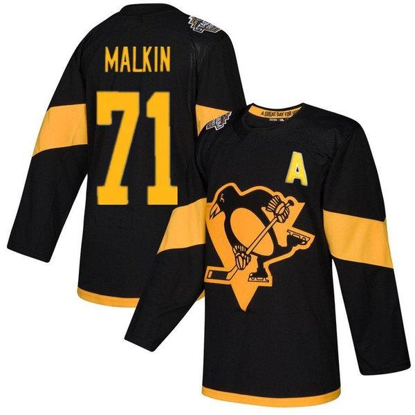 71 Malkin (A) Siyah