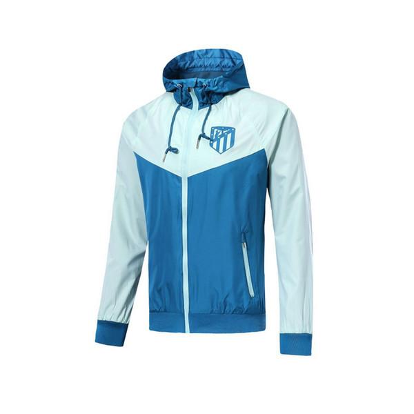 Mens Sports Jackets Men Brand Jackets Fashion New Arrival Men Outdoor Soccer Active Jackets Mens Casual Windbreaker Jacket