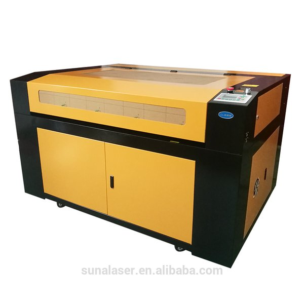 NDL-SA1390 New model 1390 laser cutting machine mini laser engraving machine for Wood, Acrylic, leather, paper