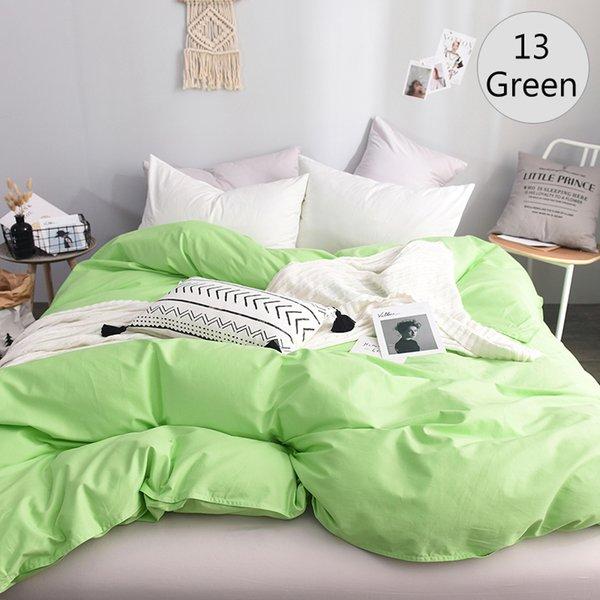 13 녹색