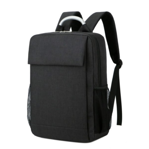 Men Anti-theft Backpack USB Charging 15.6 Laptop Backpack Multifunction Waterproof Travel Bagpack women High Quality School bags